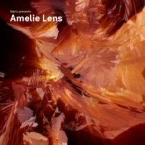 Various Artists: Fabric Presents Amelie Lens =CD=