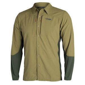 Sitka-Scouting-Shirt-Cargo
