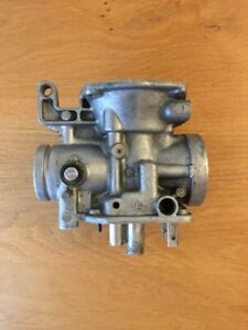 Yamaha-XJ650-Carburettor-carb-body-No-1-Hitachi-See-below