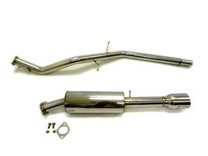 Image Is Loading OBX Catback Exhaust Fits 97 To 01 Audi
