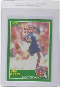 1989-Score-Jim-Kelly-Buffalo-Bills-223-Original-Modern-HOF