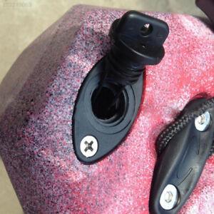 E4C1-Universal-Portable-Drain-Plug-Set-Bung-For-Dinghy-Kayak-Canoes-Boat-Durable