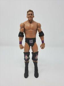 WWE-Zack-Ryder-Mattel-Basic-Wrestling-Action-Figure