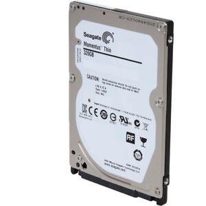 Seagate-Momentus-Thin-320GB-SATA-HDD-7200rpm-2-5-034-7mm-32MB-Cache-2Year-Warranty