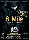 8 Mile (DVD, 2003)