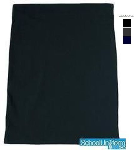 Tube/Full Stretch Skirt - School Uniform Wear - Ages 9 to 13 years