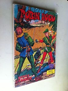 robin-hood-N-2-senza-tregua-serie-i-super-tascabili-ed-edinational