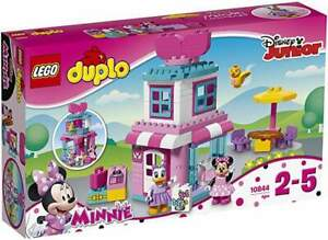 Lego ® Duplo® 10844 Disney Junior Daisy Duck Minnie Ovp Nouvel Original