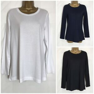 White-Stuff-Cotton-Modal-Jersey-Long-Sleeved-Top-3-Colours-8-18-ws-72h