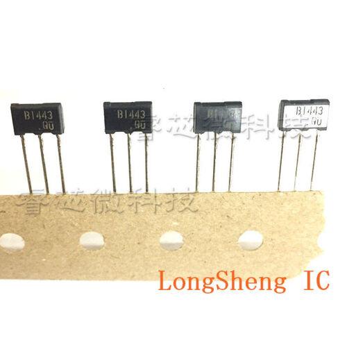 10PCS 2SB1443-Q Encapsulation:TO-92L,50V//5A Switching Applications new