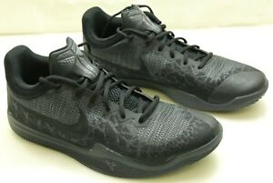 805008bb943b Image is loading Nike-Kobe-Bryant-Mamba-Rage-Basketball-Shoes-908972-