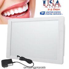 Dental X Ray Film Illuminator Light Box Negative Viewer Light Panel 1185 Usa