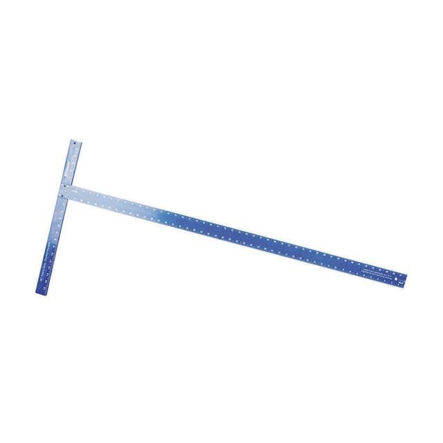 WESTWARD 4MRX5 Drywall T-Square,47 7/8