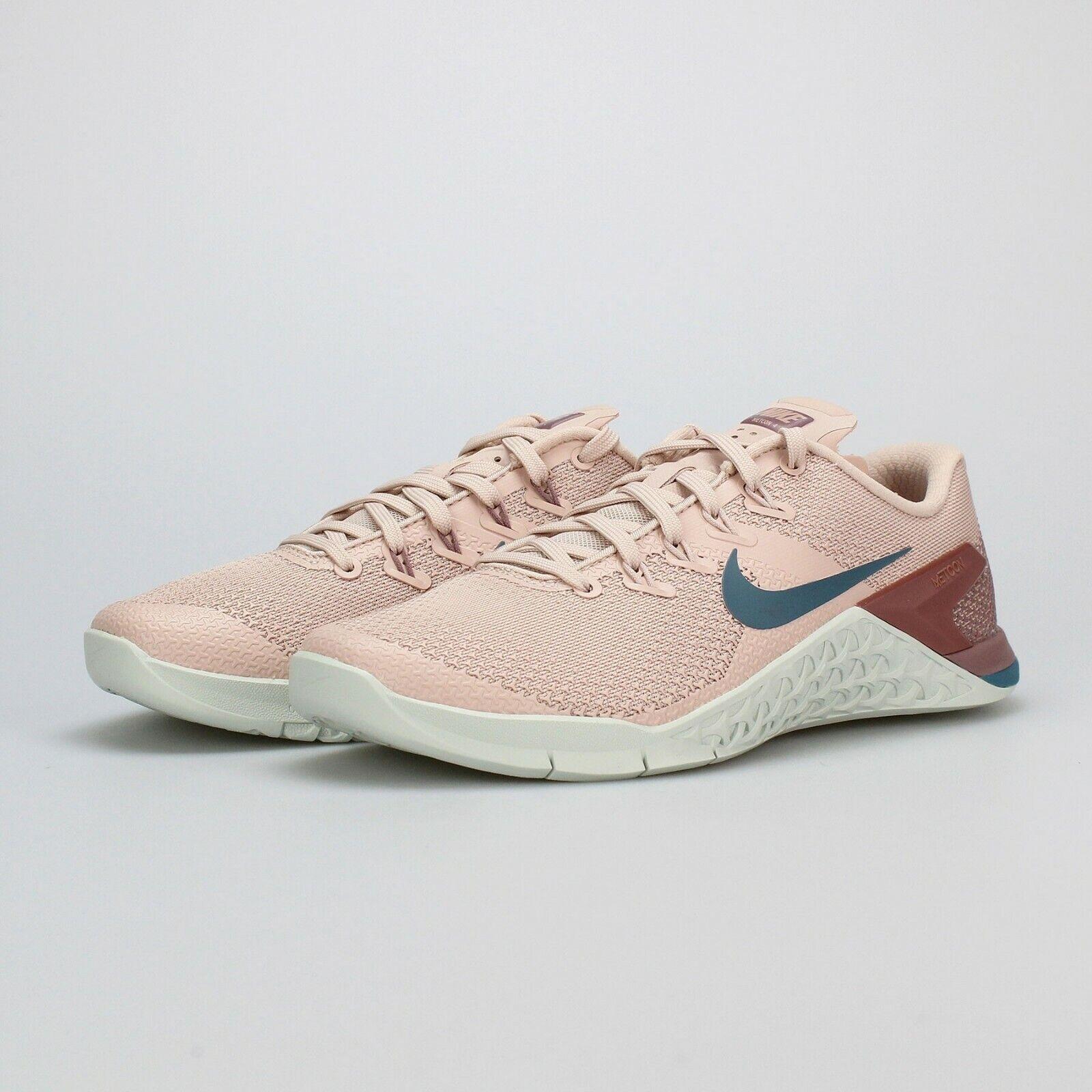 Nike Women's Metcon 4 (Particle Beige) - UK 5.5 (EUR 39) -New  92453 240