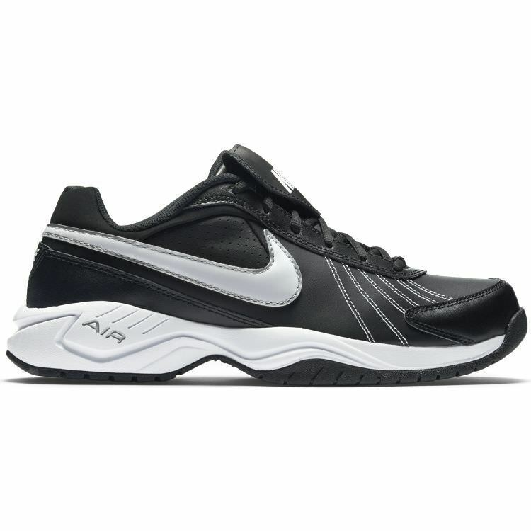 33765a946c1 Nike Air Air Air Diamond Trainer 333785-012 Youth Turf Shoes 34b98b ...