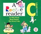 A Rookie Reader Boxed Set Level C by Children's Press(CT) (Paperback / softback, 2004)