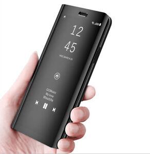 New-Smart-amp-Slim-Cover-Luxury-Mirror-Flip-Case-for-Samsung-Galaxy-S9-S9-S8-S8