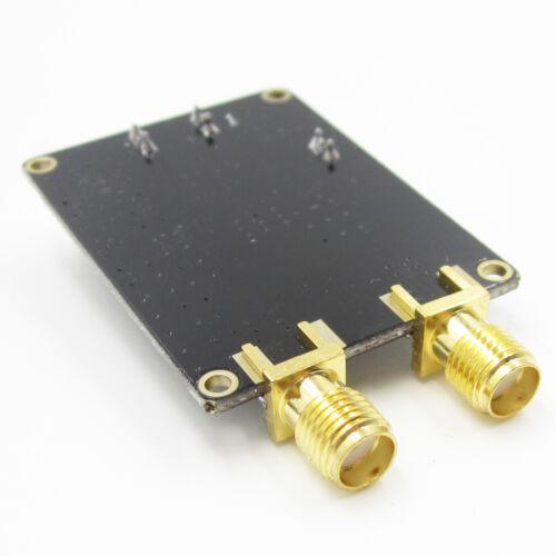AD8302 Amplitude Phase Detection Module 2.7GHz RF//IF Phase Detector 5V