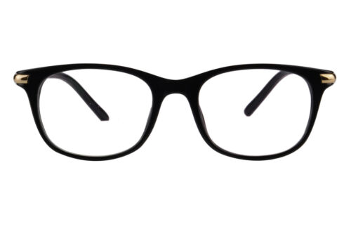 Horn Rimmed Anti Fatigue Computer Reading Glasses Women Anti Blue Light Readers