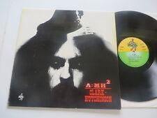CLARK HUTCHINSON...A=MH2 ..German Nova... Vinyl:mint/ Cover: ex