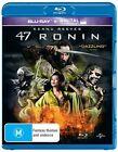 47 Ronin (Blu-ray, 2014)