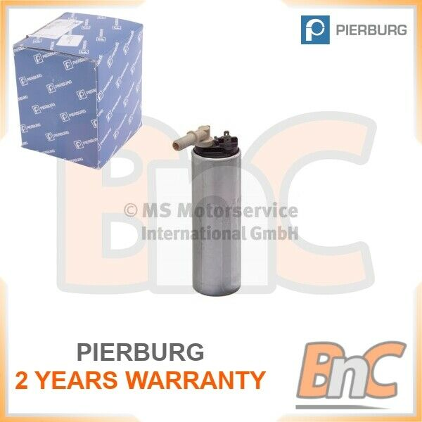 Pierburg Pompe à carburant Bmw X6 E71 E72 X5 E70 OEM 750022500
