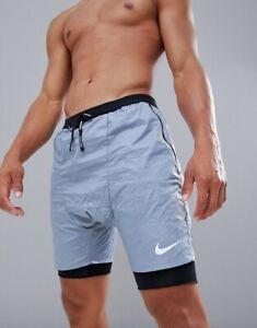 Détails sur Nike Run Division flex Stride 2 en 1 7