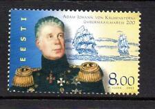 ESTONIA MNH 2003 SG446 BICENTENARY OF ADAM JOHANN VON KRUSENSTERN'S