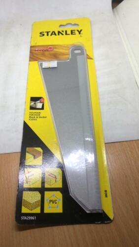 Stanley Large Scorpion Lame de scie X29961 Bois Plastique