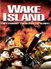Wake Island 0025192501821 With Brian Donlevy DVD Region 1