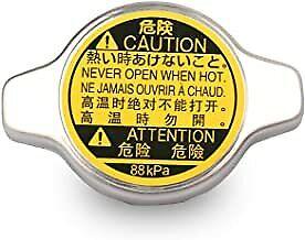 OEM Toyota 16401-20353 Radiator Cap Sub-Assembly