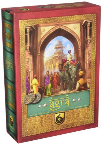 Agra Board Game Board Games