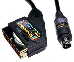 OMNI-128-HQ-High-Quality-RGB-Scart-TV-Lead-Video-Cable