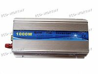 1kw 1000w Micro Grid Tie Inverter For Solar Home Grid Tie System Mppt Function