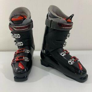 Salomon-Falcon-9-Competition-Ski-Boots-Men-039-s-Size-28-5-Mondo-US-10-5-326mm