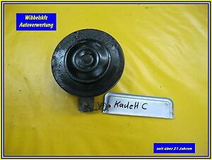 Opel-Kadett-C-Hupe-Signalhorn