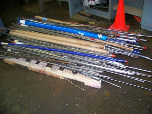 """Starcut ..2550/"""" x 12/"""" Carbide Tipped Gun Step Drill"""