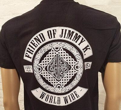 Narcotics Anonymous Friend Of Jimmy K  T-Shirt S-5X 100/% cotton