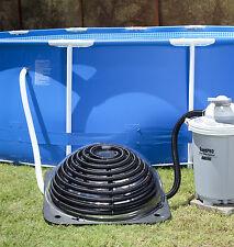 GAME 4513 SolarPro XD2 Aboveground & Inground Swimming Pool Solar Heater