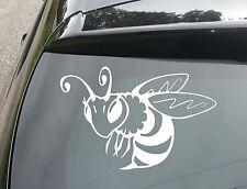 LARGE Bumble Bee Funny Car/Window JDM VW EURO DUB Vinyl Decal Sticker