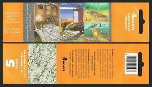 Finland-1159-MNH-Booklet-CV-12-50