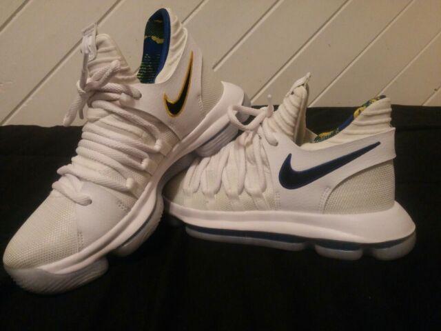 Nike Zoom KD 10 X Lmtd NBA Youth Size 6