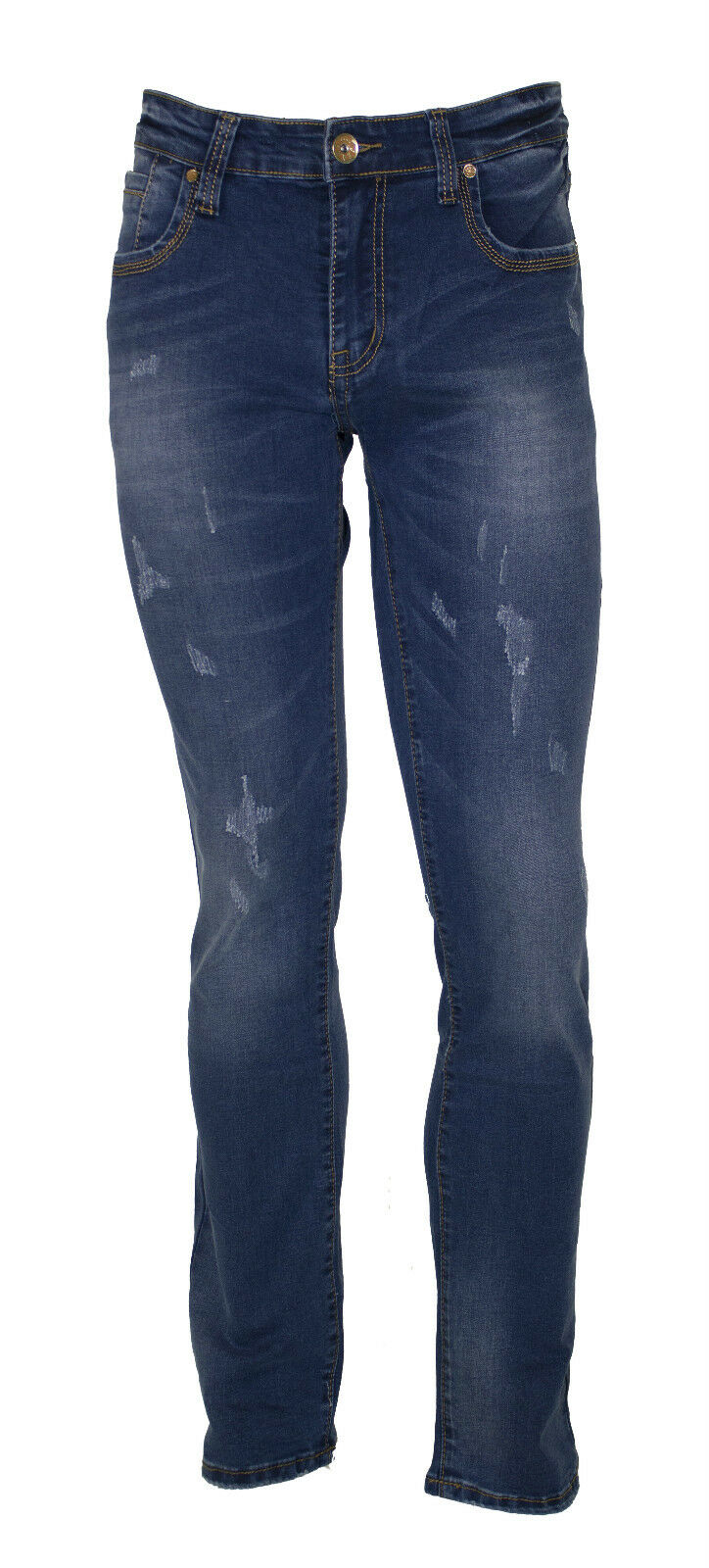 Jeans men Denim AI14E20N980 N+1 Jeans