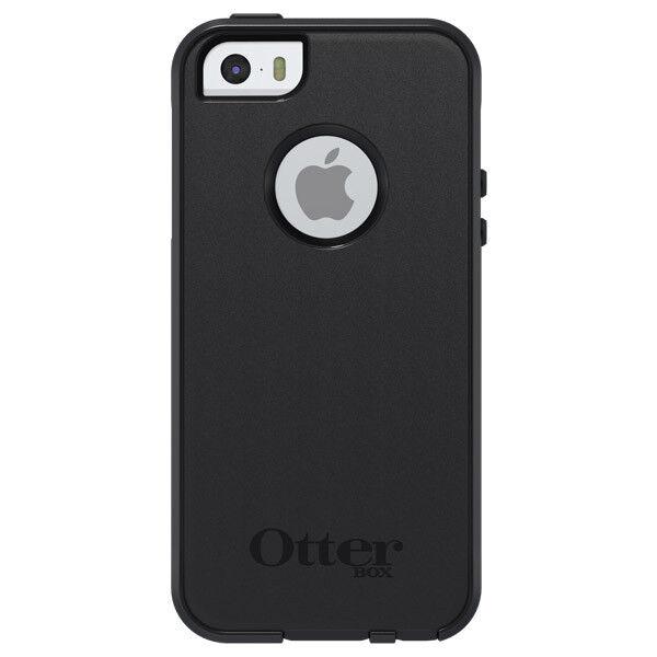 quality design 083ee ca4af OTTERBOX Commuter Case for iPhone SE 5 5s