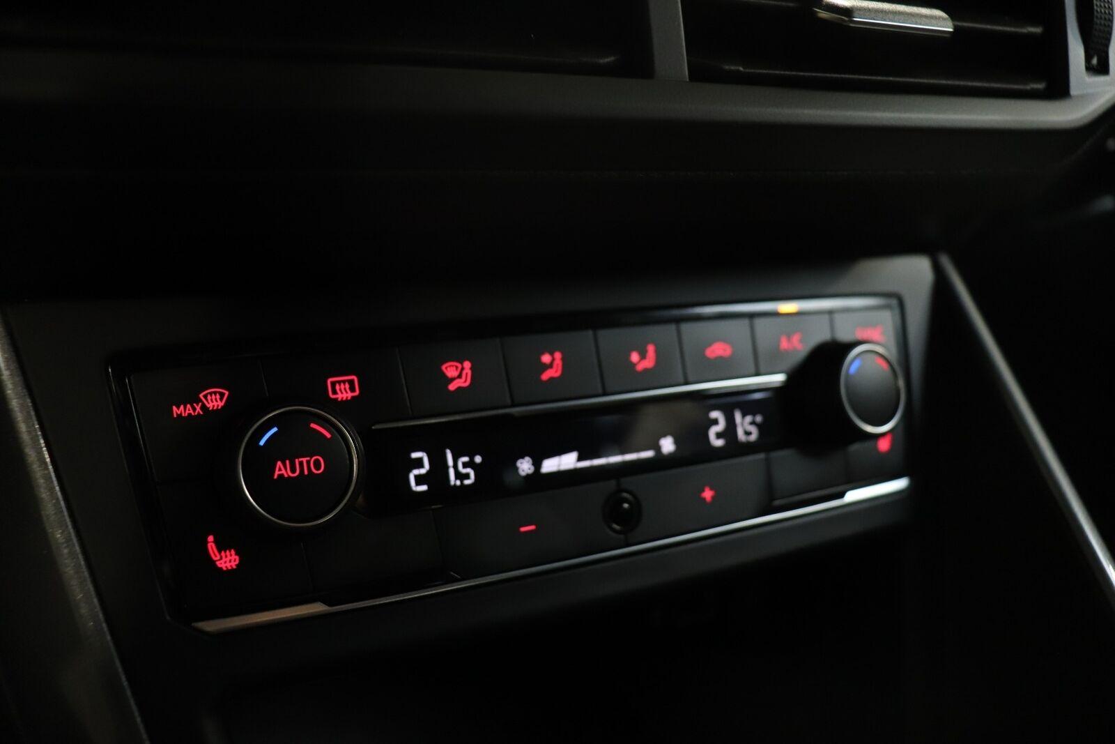 VW Polo TSi 115 Highline DSG