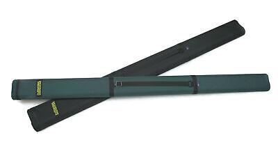 - Made in Australia 150cm - 101cm 9cm diam Custom Fishing Twin Rod Tube
