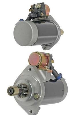 63-098-01S 10 New Starter For Kohler Air Cooled 8.5 12hp