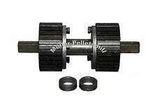 Koller Roller 120mm für PELLETPRESSE für PP120 KL120 KJ120 pellet mill