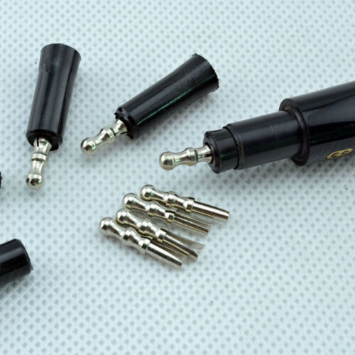 5PCS practical 9mm conversion to 3mm Can clean the cycle Pipe Filter