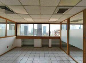 Renta - Oficina - Torre Summa - 176 m2 - Piso 14